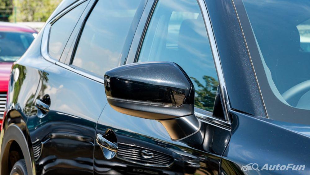 Mazda CX 8 2019 Exterior 022