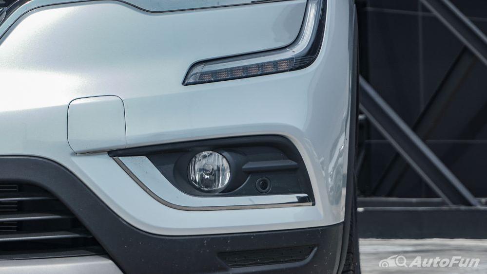 Renault Koleos Signature Exterior 013