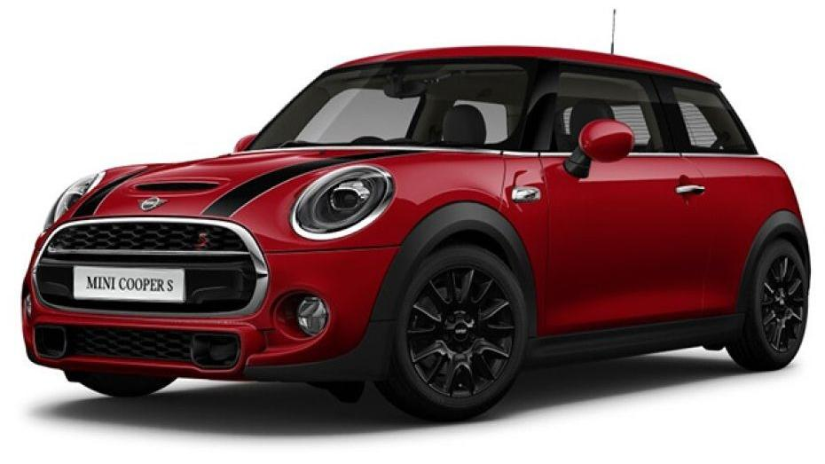 MINI 3 Door 2019 Others 008