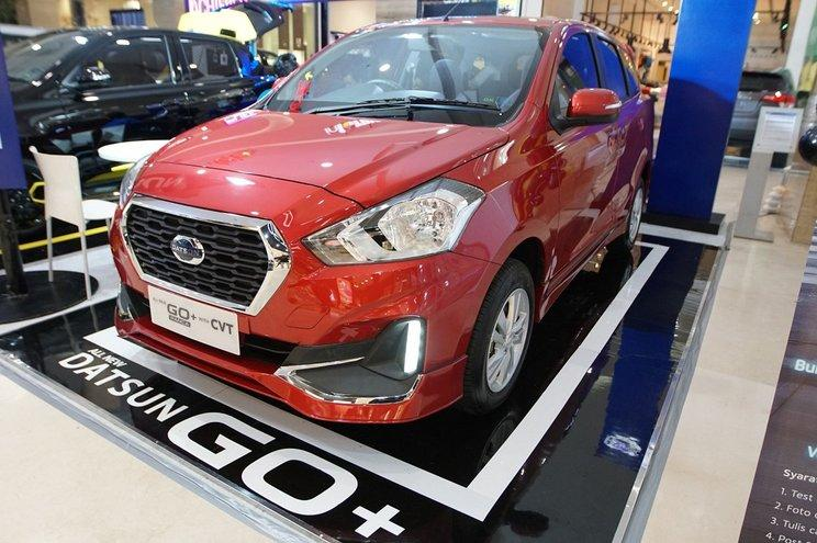 Kelemahannya Lebih Banyak, Alasan Datsun Go Plus Tergusur Daihatsu Sigra 02