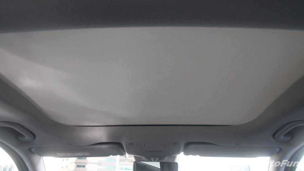 Mercedes-Benz E-Class 2019 Interior 055