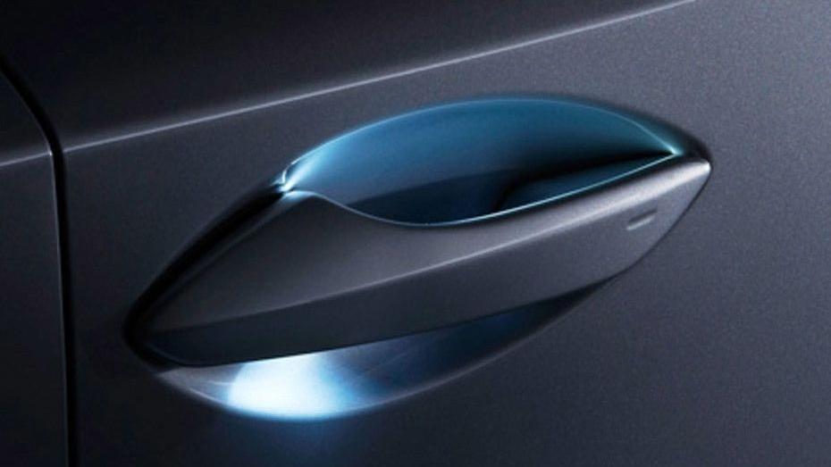 Lexus NX 2019 Exterior 011
