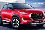 Nissan Magnite Tipe Upper Kini Ditambah Varian Transmisi CVT, Harganya Berapa?