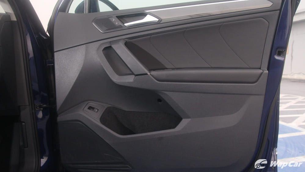 Volkswagen Tiguan 2019 Interior 034
