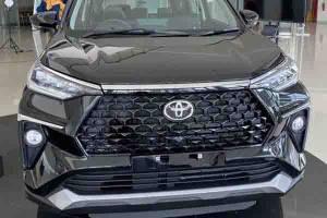Intip Lebih Dekat Toyota Veloz 2022 Jelang Peluncuran, Mending Ini Apa Rush?