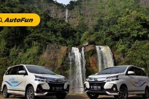 Dapat Relaksasi PPNBM, Daihatsu Genjot Produksi Xenia Dkk Demi Kejar Inden