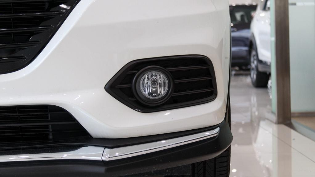 Honda HRV 2019 Exterior 008