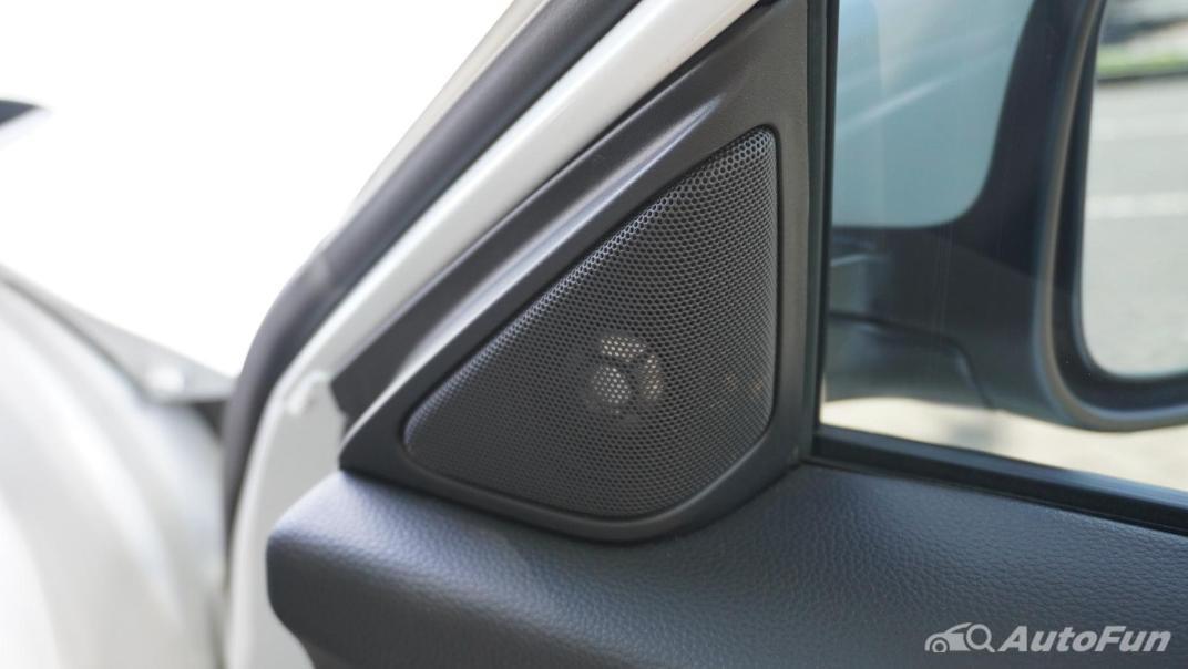 2021 Honda Accord 1.5L Interior 041