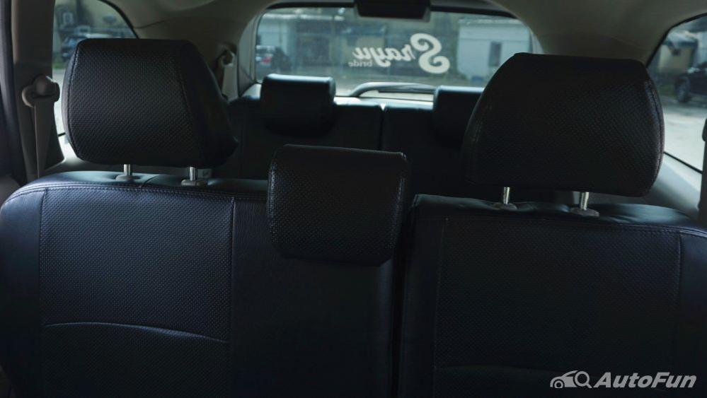 Honda Mobilio E CVT Interior 030