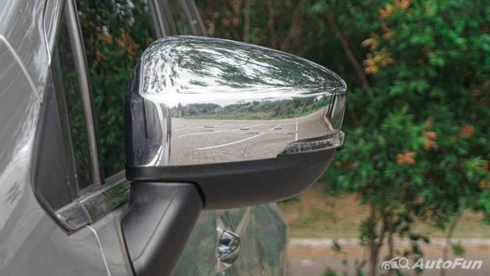 Mitsubishi Xpander Ultimate A/T Exterior 016