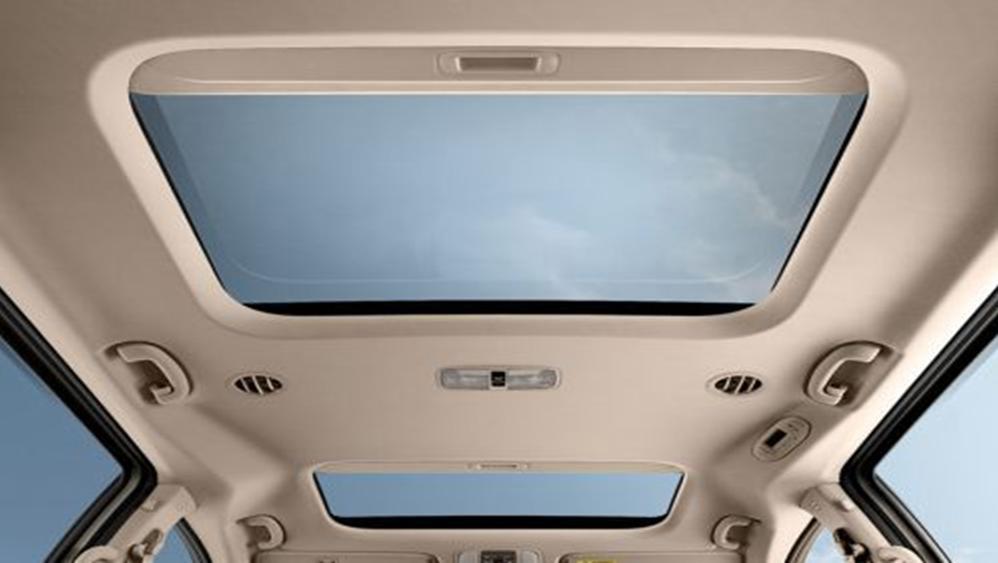 Kia Grand Sedona 2019 Interior 009
