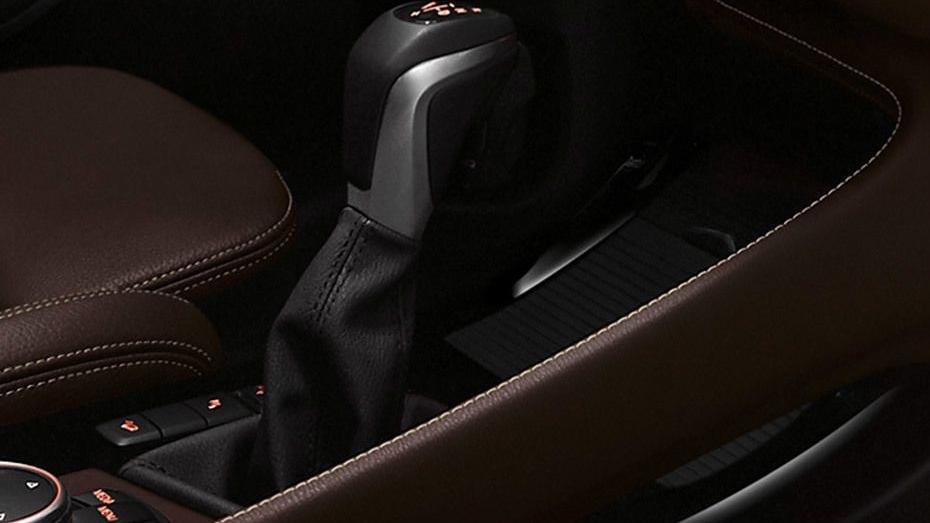 BMW X1 2019 Interior 007
