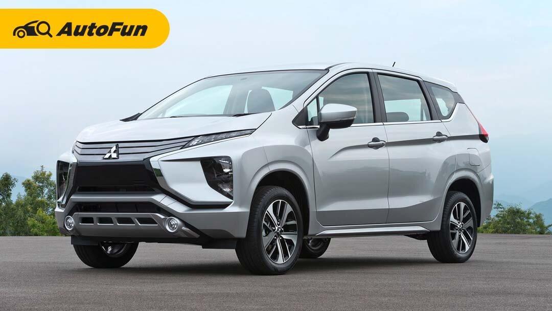 Pemerintah Siap Berlakukan Relaksasi PPnBM Mobil, Diskon Mitsubishi Xpander Hingga Belasan Juta? 01