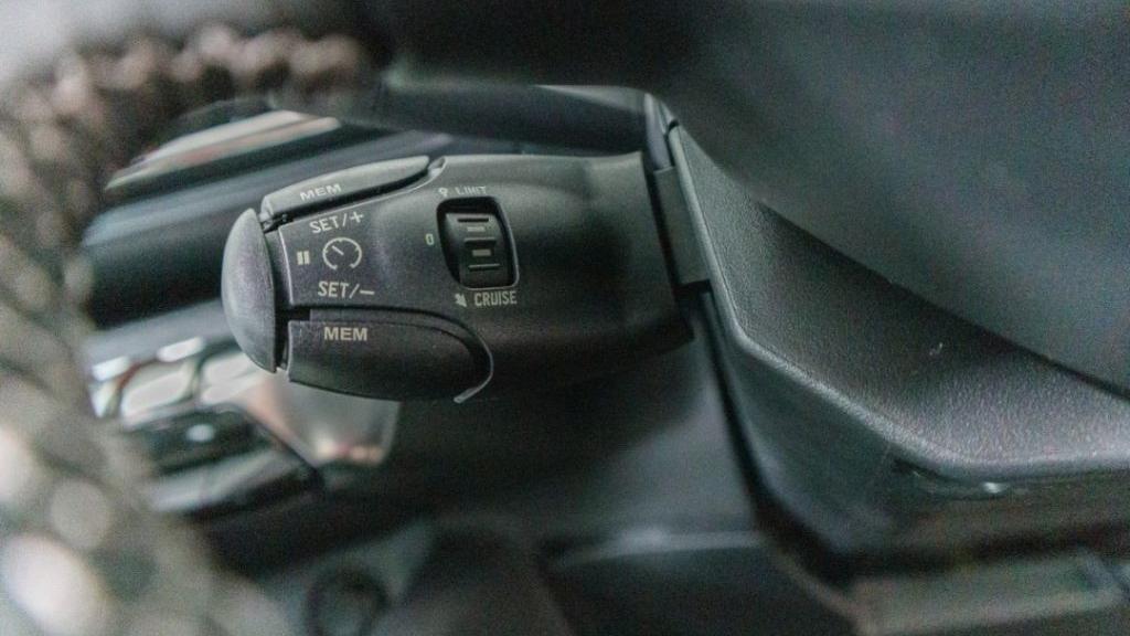 Peugeot 5008 2019 Interior 014