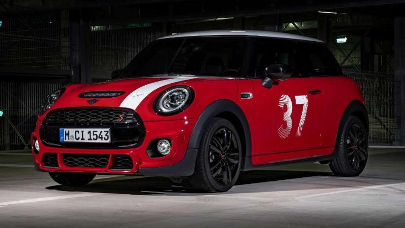 MINI Hopkirk Edition Diluncurkan, Tampilan Kental Nuansa Rally Monte Carlo 02