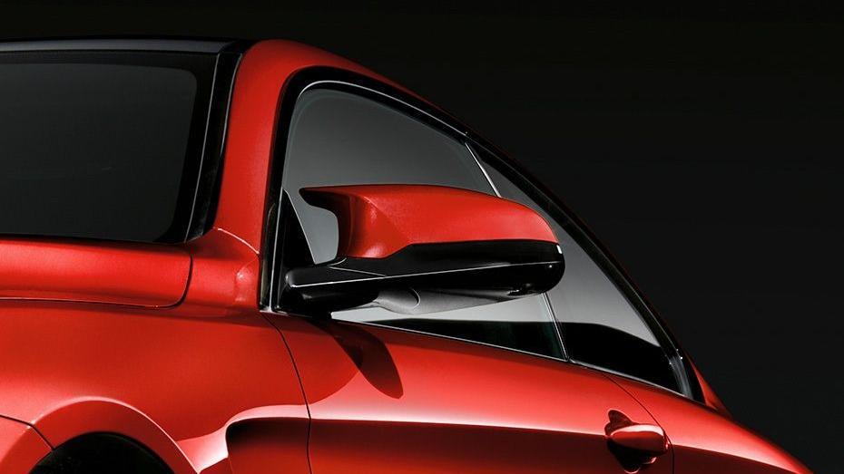 BMW M4 Coupe 2019 Exterior 011