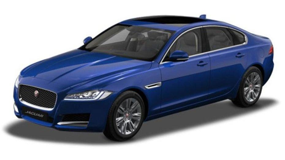 Jaguar XF 2019 Others 001