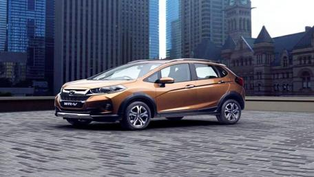Honda WRV 1.2L Petrol Daftar Harga, Gambar, Spesifikasi, Promo, FAQ, Review & Berita di Indonesia | Autofun