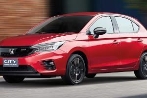 Beranikah Honda Indonesia Gebrak Pasar Hatchback Dengan Honda City Hatchback Hybrid?