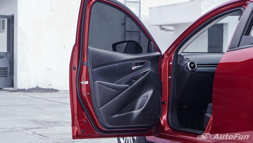Mazda 2 GT AT Interior 055