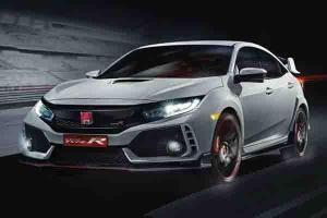 Dijual Mulai dari Rp1.067 Miliar, Ini Kelebihan dan Kekurangan Honda Civic Type R