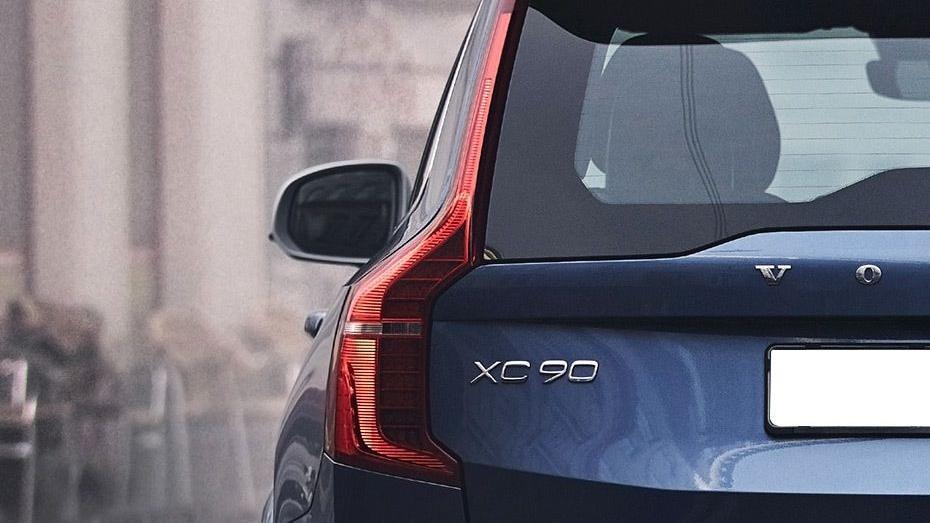 Volvo XC90 2019 Exterior 013