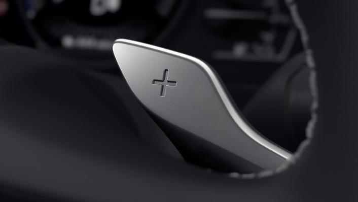 2021 Lexus UX 300e Interior 003