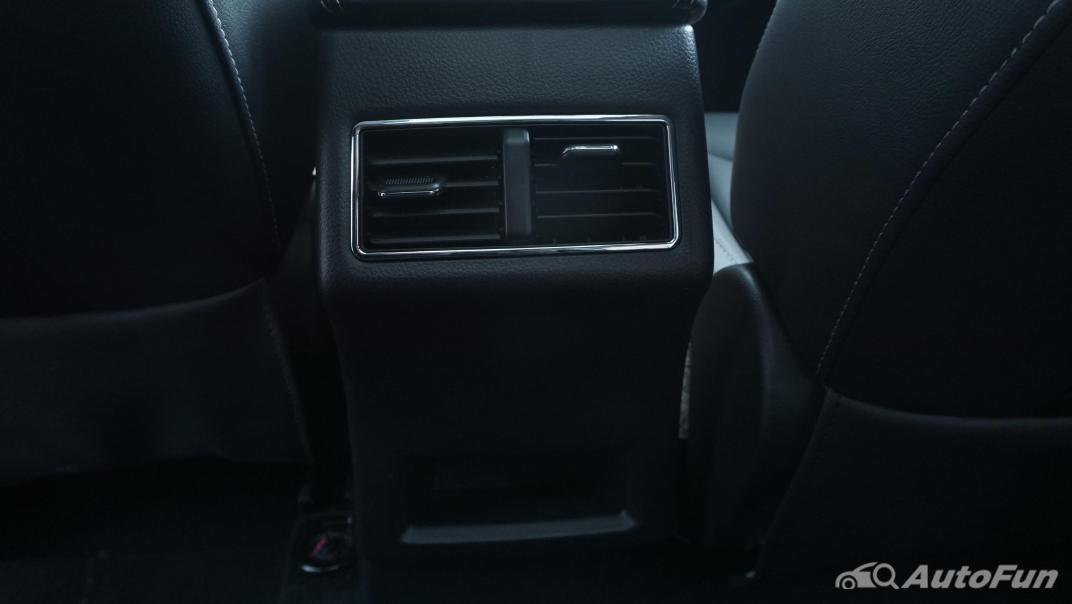 DFSK Glory i-Auto Intelligent Interior 061
