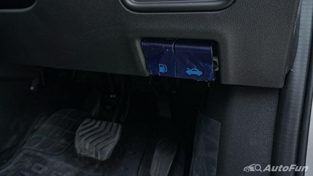 Renault Koleos Signature Interior 017