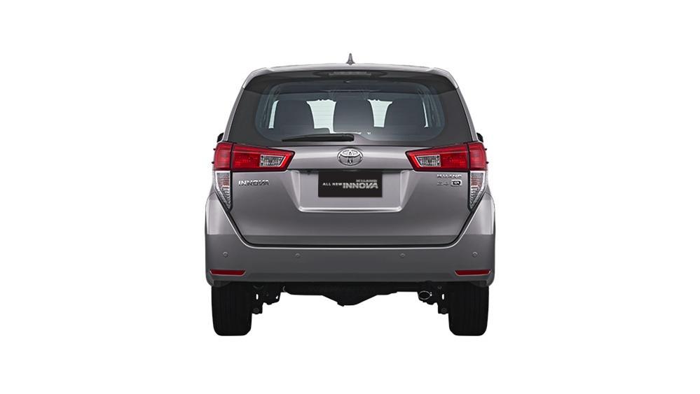 Toyota Kijang Innova 2019 Exterior 006