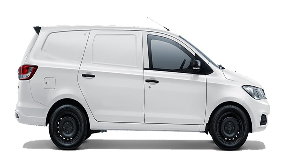 Wuling Formo 2019 Exterior 002