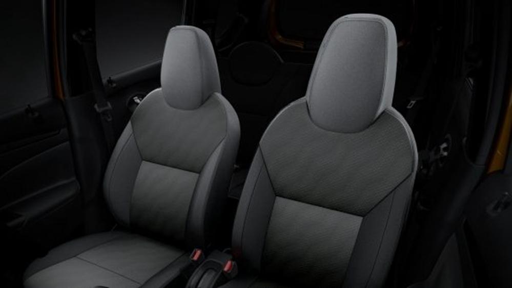 Datsun GO 2019 Interior 011