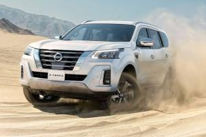 Nissan Terra 2022 Facelift Bakal Meluncur di Thailand pada 19 Agustus, Balik Lagi ke Indonesia?