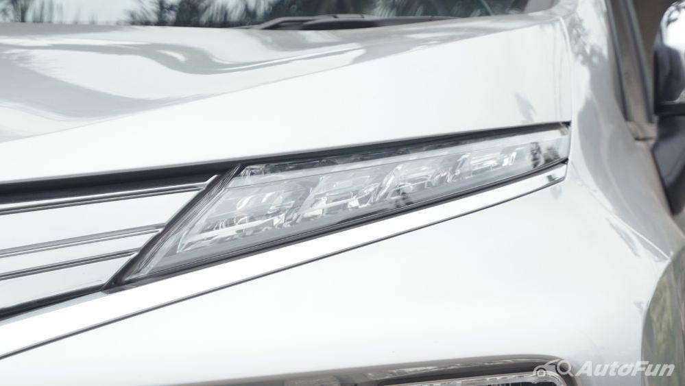Mitsubishi Xpander Ultimate A/T Exterior 019