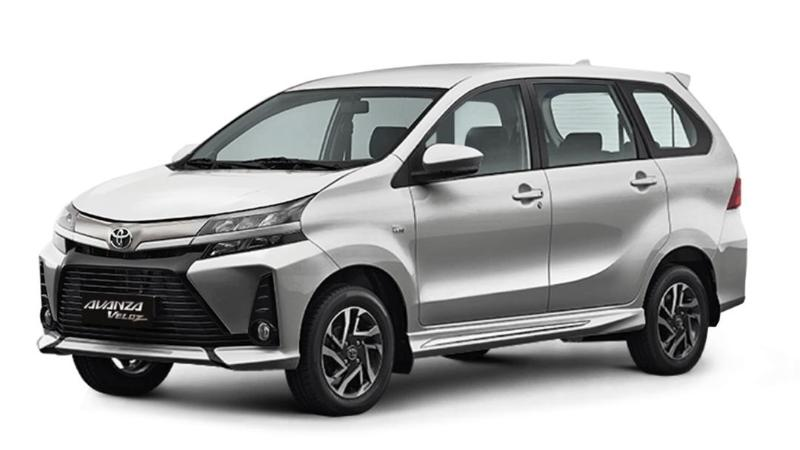 Daftar 10 Mobil Terlaris Maret 2021, Penjualan Toyota Avanza dan Toyota Rush Meroket Berkat Diskon PPnBM 02