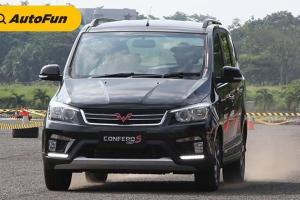 Cuma Wuling yang Sediakan Captain Seat di MPV Keluarga Rp200-300 Jutaan. Seberapa Nyaman?