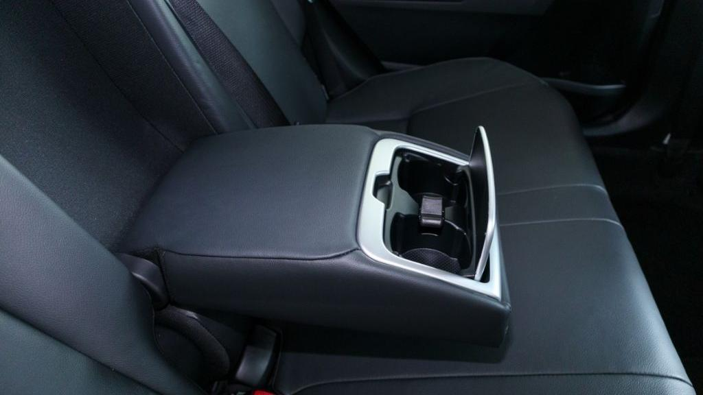 Toyota Corolla Altis 2019 Interior 141