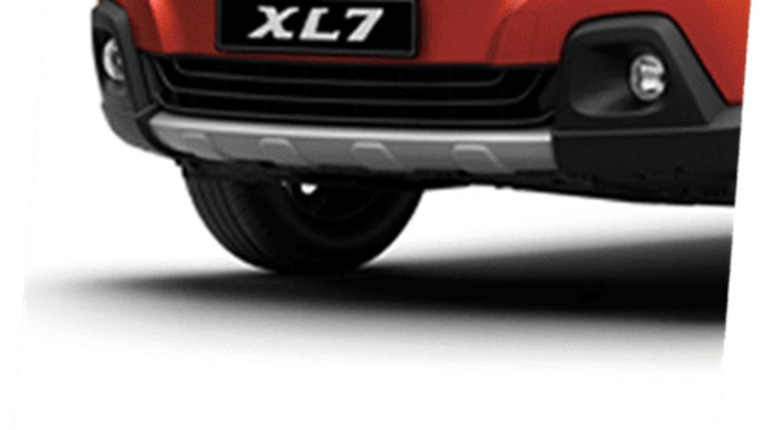 Suzuki XL7 2019 Exterior 010