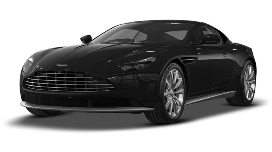 Aston Martin DB11 2019 Others 008
