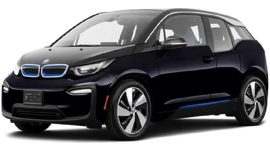 BMW I3s 2019 Others 002