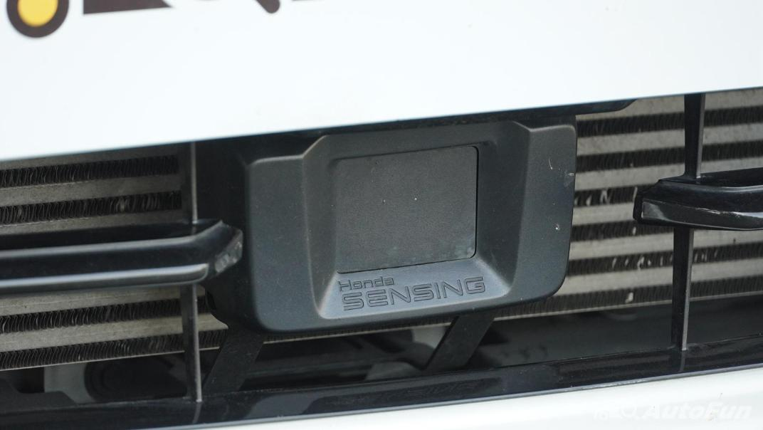 2021 Honda Accord 1.5L Exterior 014