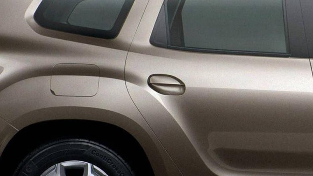 Renault Duster 2019 Exterior 018