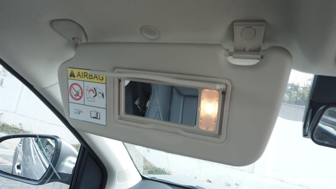 DFSK Glory i-Auto Intelligent Interior 085