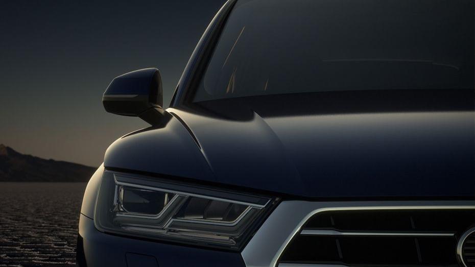 Audi Q5 2019 Exterior 013