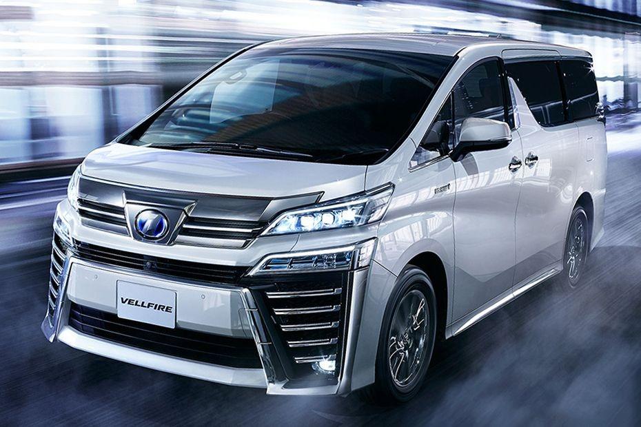 Overview Mobil: Pada 2020-2021 diluncurkan Toyota Vellfire dibanderol dengan harga mulai dari Rp1,120,000 - 1,120,000Daftar harga dan biaya cicilan mobil 01