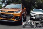 Unggul Dengan Mesin Turbo, Ini Kelebihan Chevrolet Trax Yang Layak Jadi Lawan Honda HR-V