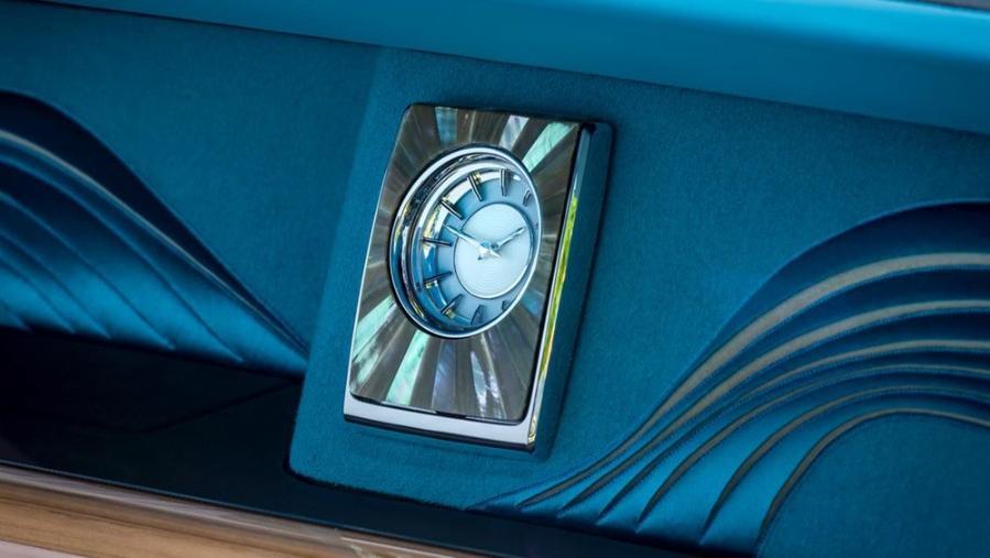 Rolls Royce Phantom 2019 Exterior 010