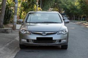 Raja klasik mobil FWD, bagaimana perasaan Honda Civic generasi kedelapan yang berusia sepuluh tahun saat dikemudi?