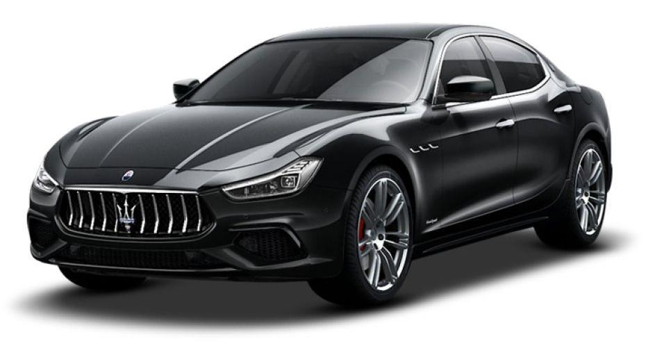 Maserati Ghibli 2019 Others 005