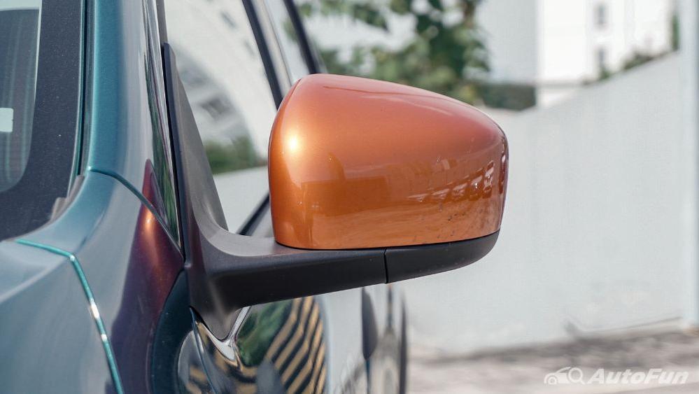 Renault Kwid 2019 Exterior 032